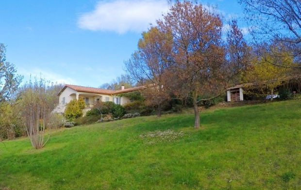 DUNIACH IMMOBILIER : Maison / Villa | CLERMONT-L'HERAULT (34800) | 231 m2 | 520 000 €